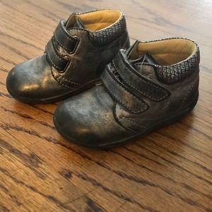 Falcotto by Naturino First Walker Shoes